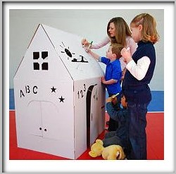 Easy Playhouse